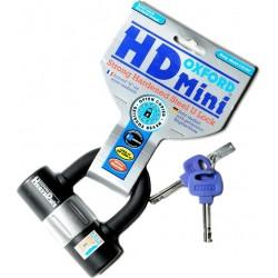 Blokada tarczy hamulcowej OXFORD HD Mini