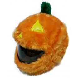 Nakładka ozdoba czapka na kask, czapkokask DYNIA