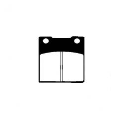 Klocki hamulcowe EBC FA161 KAWASAKI ZX 750 96-02 ZX 1200 00-06 Ninja na tył