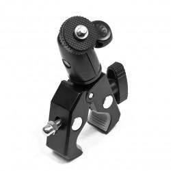 Uchwyt motocyklowy do kamery i aparatu typ:Camera-M