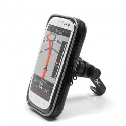 Wodoodporny uchwyt etui na telefon do motocykla, skutera, quada lub roweru typ:SCOOTER-1
