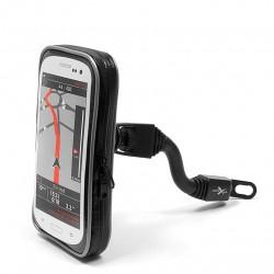 Wodoodporny uchwyt etui na telefon do motocykla, skutera, quada lub roweru typ:SCOOTER-3