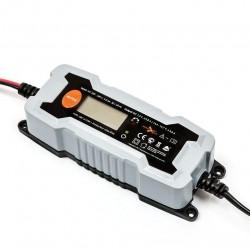 Inteligentna ładowarka do akumulatorów 6V 12V SBC-61238 EXTREME