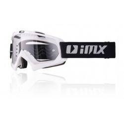 Gogle IMX MUD White szybka clear