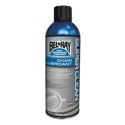 Smar do łańcucha w sprayu Bel-Ray Super Clean 400 ml