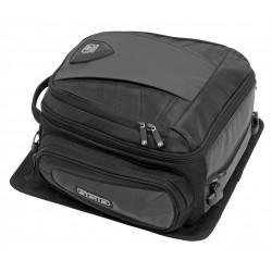 Ogio torba na tył ogon motocykla Tail Bag Stealth