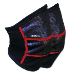 Nakolanniki, ochraniacze kolan termiczne na lub pod spodnie GARETH WARM&DRY