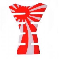 Tankpad naklejka osłona zbiornika FLAGA JAPONIA