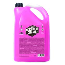 Biodegradowalny środek do czyszczenia motocykla 5 l Muc-OFF