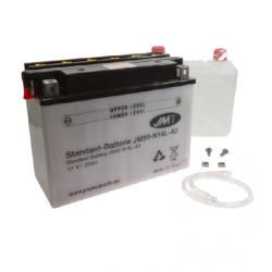 Akumulator kwasowy High Power JMT Y50-N18L-A3 (C50-N18L-A3) HARLEY DAVIDSON 1340