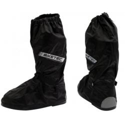 Ochraniacze przeciwdeszowe na buty BIKETEC