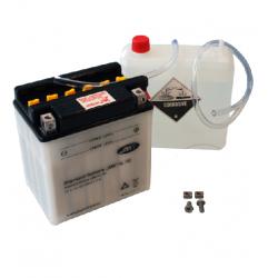 Akumulator kwasowy JMT YB10L-B2 (CB10L-B2)