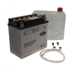 Akumulator kwasowy JMT 12N7-3B HYOSUNG GA125 97-01 YAMAHA DT SR 125 500 XN XQ YP 125 150 180 Majesty