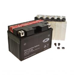 Akumulator kwasowy JMT YT12A-BS (WP12A-BS) APRILIA Tuono 1000 KAWASAKI ER 650 J 125 300 Z100