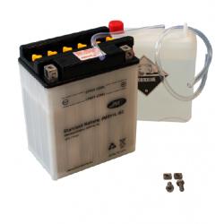 Akumulator kwasowy High Power JMT YB14L-B2 (CB14L-B2) SUZUKU DR 750 800 GSX 750 1100 LS 650