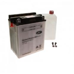 Akumulator kwasowy JMT YB14L-A (CB14L-A) YAMAHA XTZ 750 89-97
