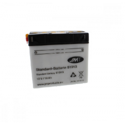 Akumulator kwasowy JMT 51913 BMW K 75 1100 1200 1300 1600 R 45 50 60 65 70 80 850 1100 1150 1200