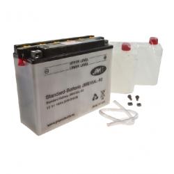 Akumulator kwasowy High Power JMT YB16AL-A2 (CB16AL-A2) YAMAHA VMX-12 1200 XV 750 Virago