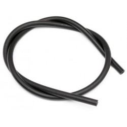 Przewód paliwowy wąż paliwa 6 mm czarny 1m