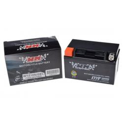 Akumulator żelowy WTZ10S ( YTZ10S ) ( GEL )12 VOLT AB0025