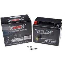 Akumulator żelowy WTX12-BS ( YTX12-BS ) ( GEL )12 VOLT AB0035