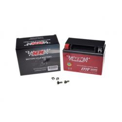 Akumulator żelowy WM WTX9-BS ( YTX9-BS ) ( GEL ) 12 VOLT AB0033