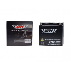 Akumulator żelowy WM WTX14-BS ( YTX14-BS ) (GEL) 12 VOLT AB0037