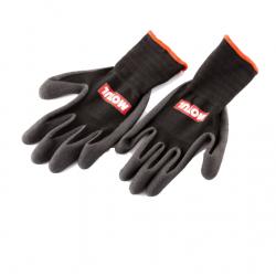 Rękawiczki robocze nitrylowe olejoodporne Motul