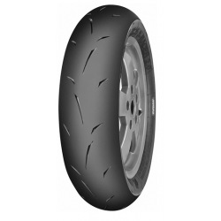 MITAS OPONA  100/90 - 12 MC35 S-RACER 2.0 SOFT  [49 P] TL