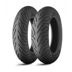 MICHELIN OPONA 100/80-10 CITY GRIP 53L TL PRZÓD/TYŁ