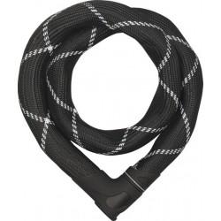 ABUS Łańcuch z zamkiem Steel-O-Chain Iven 8210 / 110 cm
