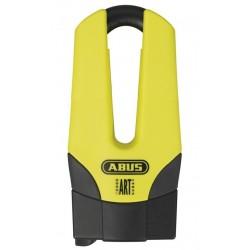 ABUS Blokada tarczy hamulcowej 37/60HB70 Mini Pro yellow