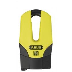 ABUS Blokada tarczy hamulcowej 37/60HB50 Mini Pro yellow
