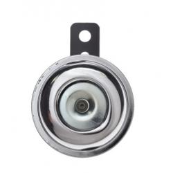Sygnał dżwiękowy klakson syrena motocyklowy mały 12V 1.5A 100 dB