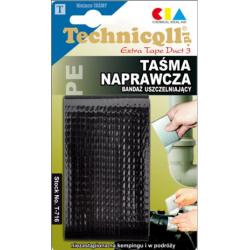 TECHNICQLL Taśma naprawcza 3m/55mm