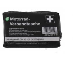 Apteczka dostosowana do użytku przez motocyklistów 6-ON DIN13167