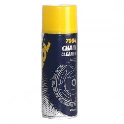 MANNOL 7904 Chain Cleaner Środek do czyszczenia łańcucha 400ml