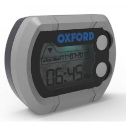 Zegarek motocyklowy z termometrem MICRO CLOCK OXFORD
