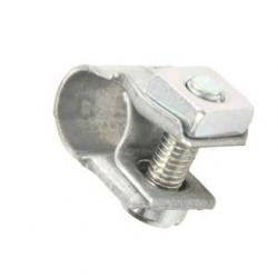 Obejma na przewód metalowa ślimakowa normal Mini Clip FI 9,5 - 10