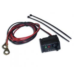 Tester akumulatora BAAS 12V