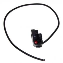 Uniwersalny przełącznik kierunkowskazów oraz świateł M10