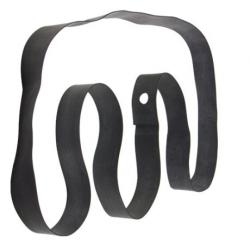 Opaska fartuch ochronny obręczy felgi koła 18 cali 22mm