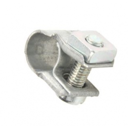 Obejma na przewód metalowa ślimakowa normal Mini Clip FI 14-15