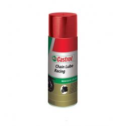 CASTROL CHAIN LUBE RACING smar syntetyczny do łańcucha 400ml