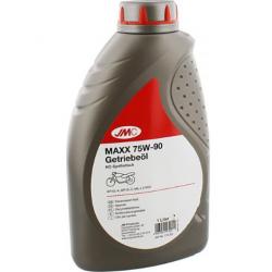 Olej przekładniowy do skrzyni kardana JMC MAXX 75W90 1L