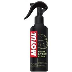MOTUL M1 Helmet&Visor Clean Preparat do czyszczenia skorupy i wizjera kasku 250 ml