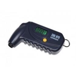 Elektroniczny miernik ciśnienia powietrza w kole ciśnieniomierz PSI