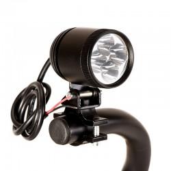 Zestaw halogenów LED CREE 40 Wat i jasności 4800 LM OFF ROAD