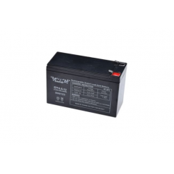 Akumulator żelowy 6.2Ah WM MOTOR 12 VOLT OT6.5-12 do pojazdów elektrycznych