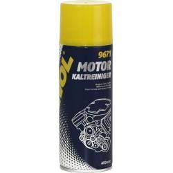 Preparat do czyszczenia silnika w sprayu MANNOL Motor Kaltreiniger 9671 450 ml